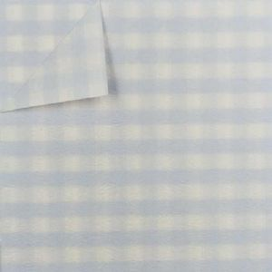 Shoyu patterned textured paper, Light purple, white, 20cm x 30cm, 10 sheets, [YHZ097]